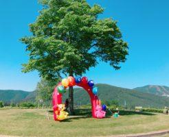 【菅平カントリーフェスティバル】フェス+肉!高原で風を感じながら食べるステーキは一味違う